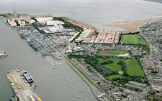 Proposed Poolbeg Urban Quarter