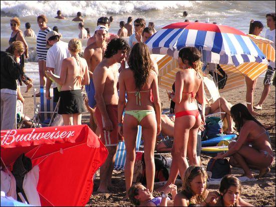 Monitoreo de la Oferta turística