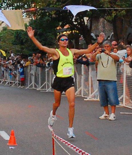 3º edición de Monte Corre 10k Roth ganó entre mil doscientos corredores