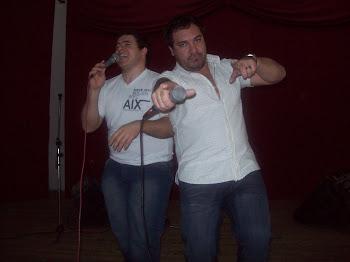 Duo Juancy y Gastón