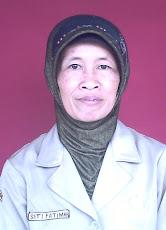 Siti Fatimah,S.Pd