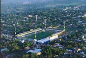 """Estadio """"Feliciano Cáceres"""""""
