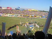 Luqueño Campeón 2007 Apertura