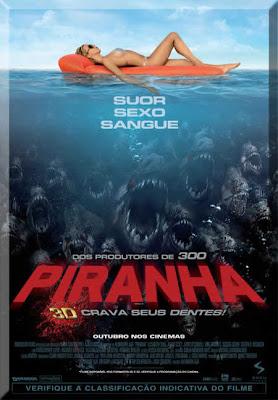 Baixar Filme Piranha   Dublado Download