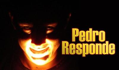 La Broma de Pedro Responde