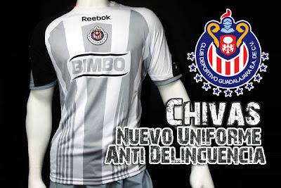 Fotos de Chivas Guadalajara - La red social de aficionados