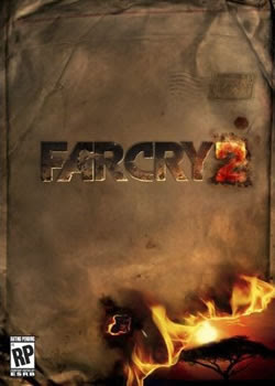 farcry2capafb3 Download Jogo Far Cry 2 para Celular (Varias Resolucões)