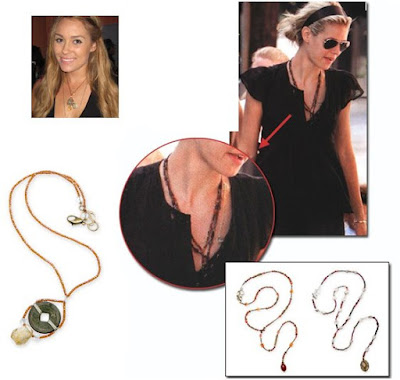 lauren conrad jewellery
