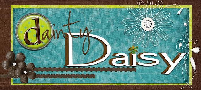 Dainty Daisy
