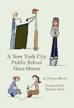 Purchase A NYC Public School Goes Green