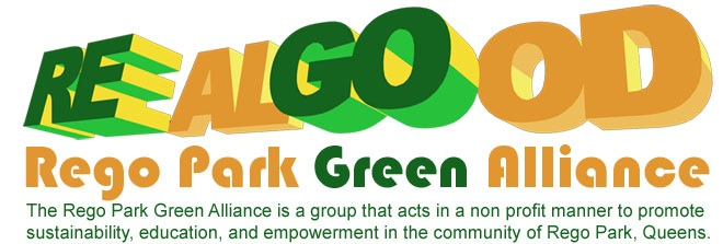 Rego Park Green Alliance