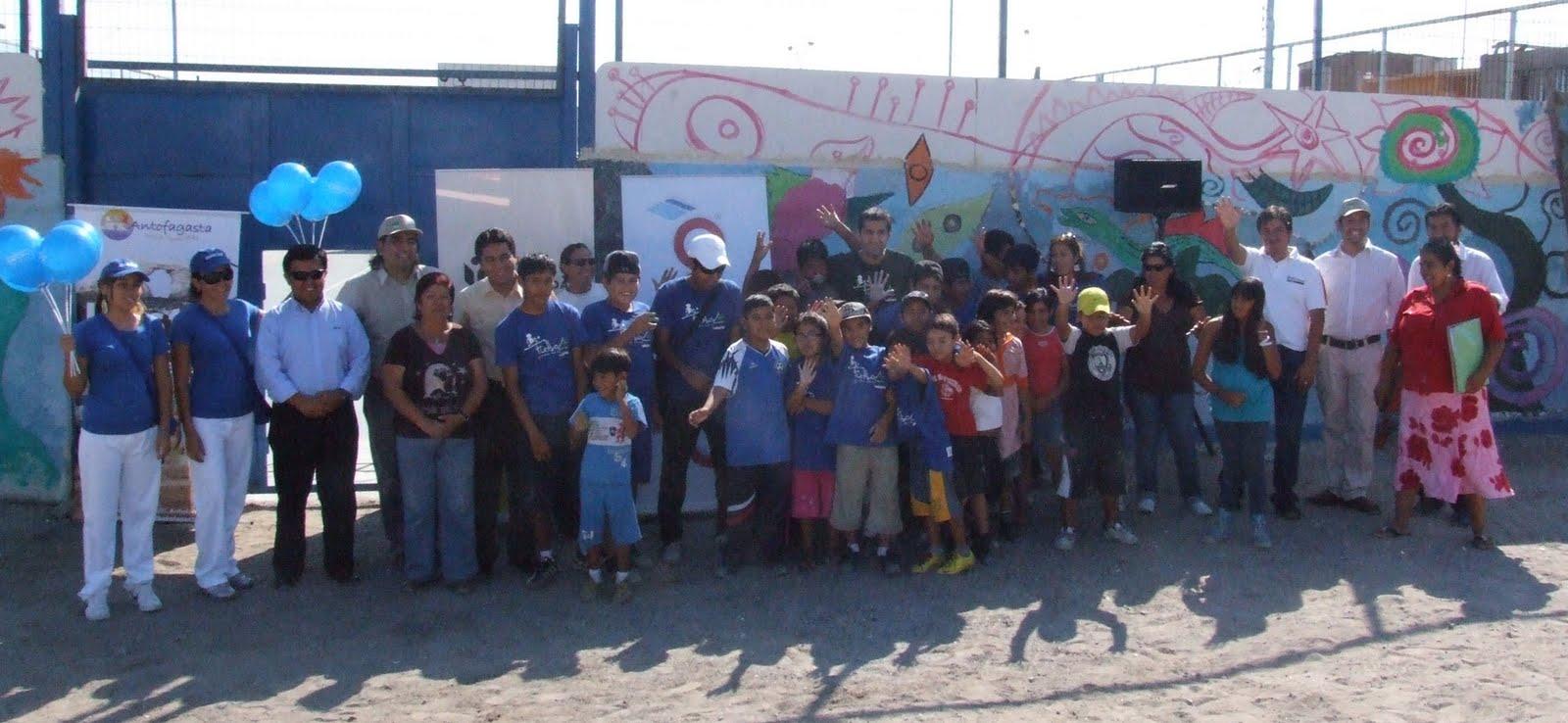 F tbol grandes valores for El mural guadalajara avisos de ocasion