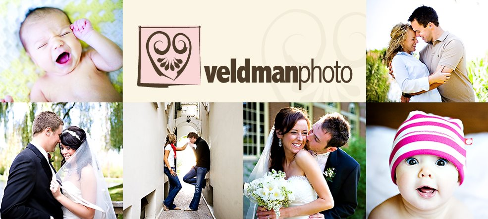 Welcome to Veldman Photo's Blog