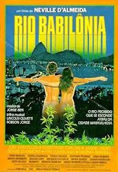 Baixar Filme Rio Babilônia (Nacional) Online Gratis