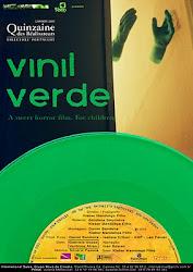 Baixar Filme Vinil Verde (Nacional)
