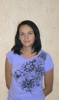 Автор блога Лилия