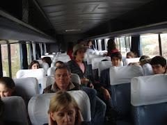 visita didáctica a Pressur Coorp. Zona Franca Nueva Helvecia