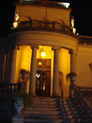 MUSEO MUNICIPAL JUAN M.BLANES. presentación HISTORIA Y FUTURO II. 3-6-010