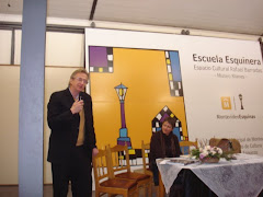 Arq. Diego Capandeguy. Prologuista HISTORIA Y FUTURO II