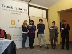 LECTURAS DE RELATOS DE AULA EN FRANCES,ALEMAN,INGLES,.... CAPITULO UNO HISOTORIA Y FUTURO II