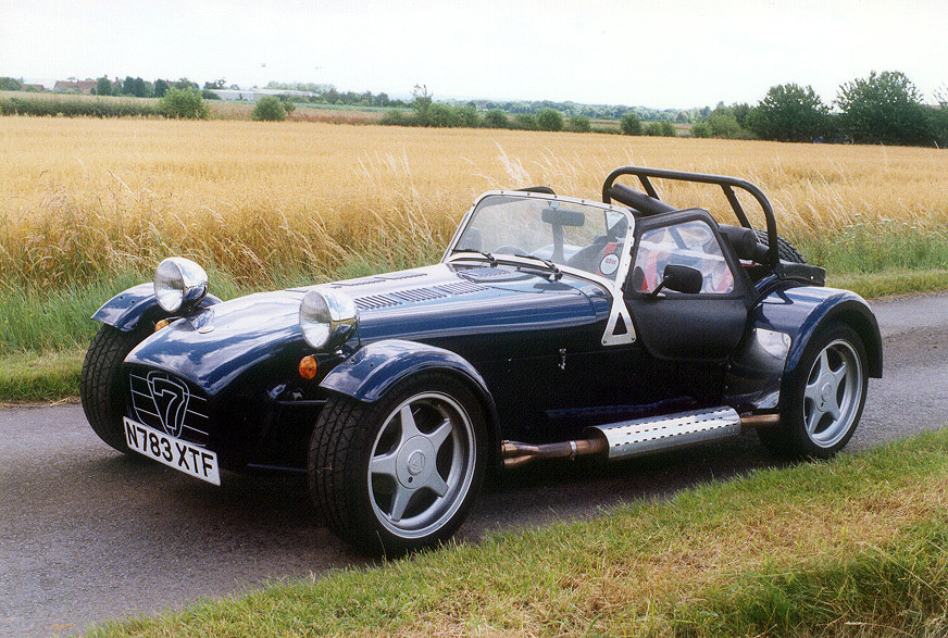 Caterham Kit Car
