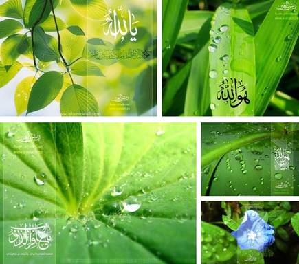 islamic wallpapers -desktop. by M.Nabeel Nasar · best islamic wallpapers