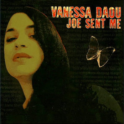 "Featured recording ""Joe Sent Me"""