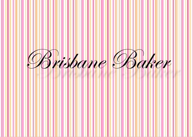 Brisbane Baker