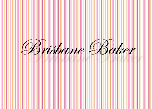 Brisbane Baker