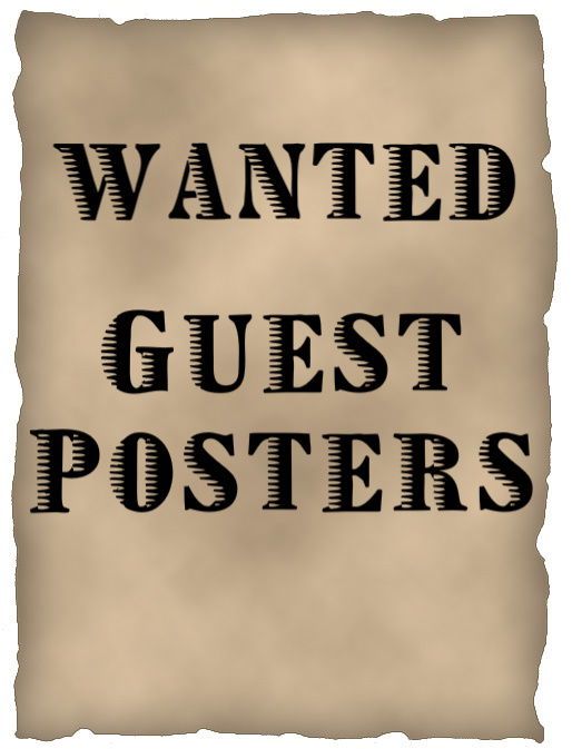 Poster Template » Wanted Poster Template Publisher - Poster