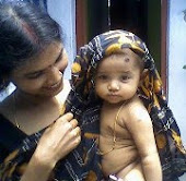 Mother & Child 's love