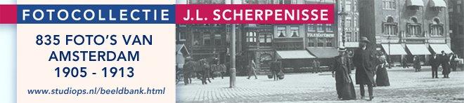 Fotocollectie J.L. Scherpenisse