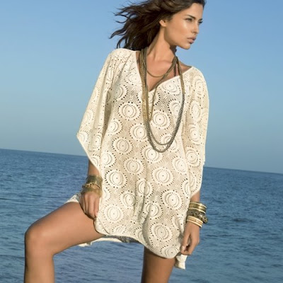 Cover Up In Style Kaftans And Tunics