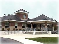 Quaboag Regional High School