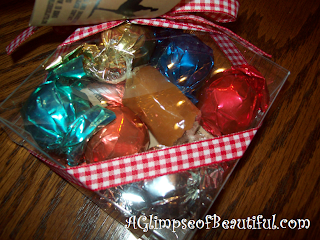 Enter to Win 1/3 Pound of Cowgirl Chocolates!  Ends 2/21