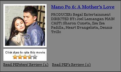 mano po 6 a mothers love full movie