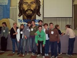 Pacua Joven 2009