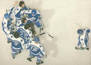 Leafs Win!