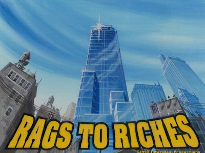 Rags to Riches (game)