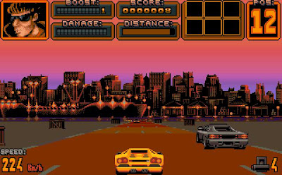 Lamborghini American Challenge screenshot