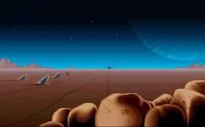 Diggers screenshot