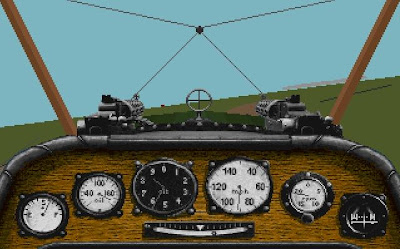 Red Baron screenshot