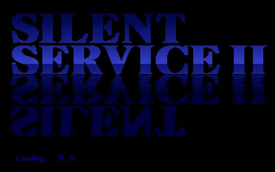 Silent Service 2 screenshot