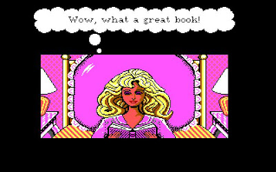 Barbie a Fun Filled Adventure PC game screenshot