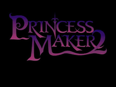 Princess Maker 2 PC game screenshot