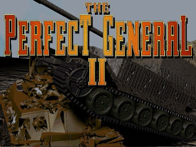 The Perfect General 2