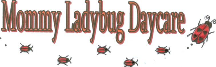 Ladybug Tales