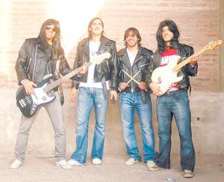 Bien Rockeros