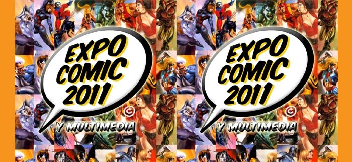 Expo- Comic 2011