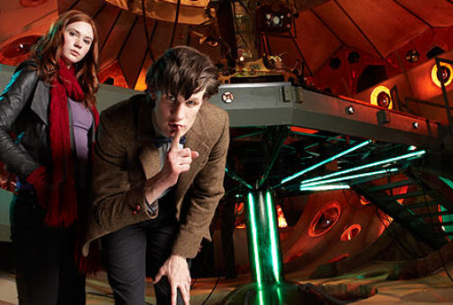 New Doctor Who Theme Tune